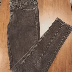 *2 for $40: G by Guess | black skinny jeans, Small